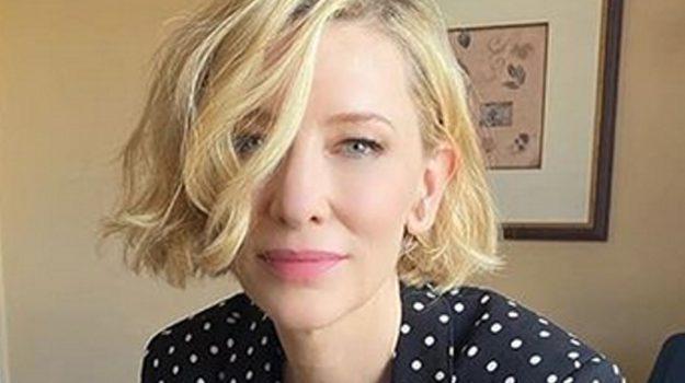 cinema, mostra del cinema di venezia, Cate Blanchett, Sicilia, Cultura
