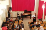 Al Piccolo Teatro di Monterosso Calabro si rivive la magia del Natale con la musica