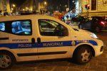 Controlli serrati della Municipale a Messina: stangate per ambulanti e rifiuti abbandonati - Foto