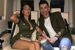 Cristiano Ronaldo a Courmayeur, i carabinieri indagano su violazione zona arancione