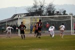 Crucitti salva l'Acr Messina, a Castrovillari è 1-1