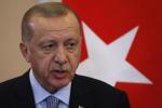 Libia: Ue, forte preoccupazione voto parlamento turco