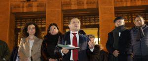 """Messina, """"Un patto per la città"""": De Luca lancia l'ultimatum al Consiglio comunale"""