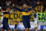De Rossi lascia il Boca Juniors e si ritira dal calcio