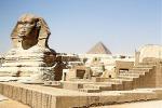 EGITTO, + 40% TURISTI ITALIANI NEL 2019