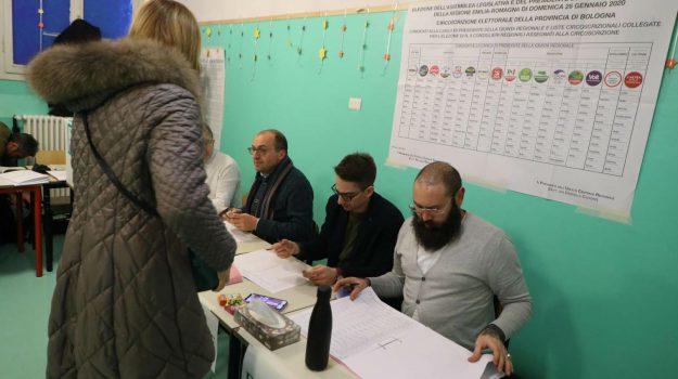 elezioni regionali emilia romagna, Sicilia, Politica