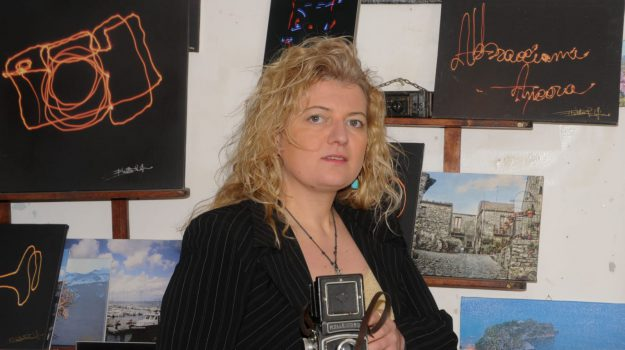 artista, fotografia, elisabetta pandolfino, Messina, Sicilia, Cultura