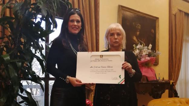 corruzione, prefetto, Cinzia Falcone, Paola Galeone, Cosenza, Calabria, Cronaca