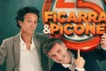 Ficarra e Picone, nuovo spettacolo per i 25 anni di carriera: tappa al teatro antico di Taormina