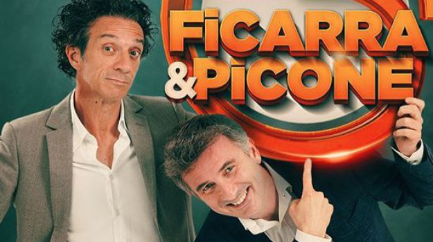 teatro, Salvo Ficarra, Valentino Picone, Messina, Sicilia, Cultura