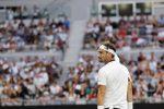 Australian Open, Fognini si ferma agli ottavi: battuto da Sandgren