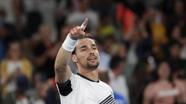 australian open, melbourne, tennis, Sicilia, Sport