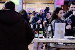 Vini naturali, a Palermo torna la rassegna Not