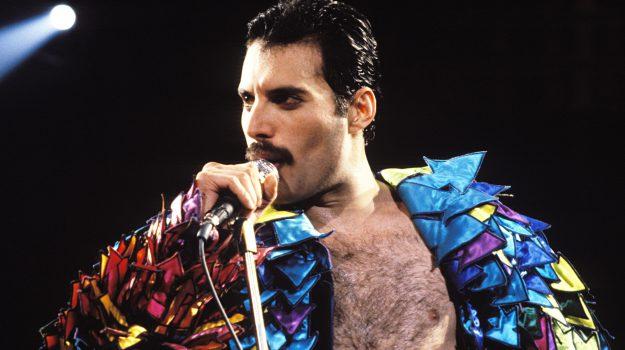 musica, Freddie Mercury, Sicilia, Società