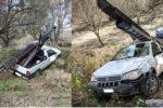 Ruba un furgone nel quartiere Santa Maria e fugge, la polizia blocca e arresta un 32enne