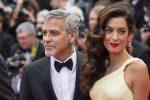 """George Clooney, è crisi con la moglie: """"Amal è stanca del suo brutto carattere"""""""