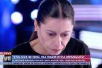 """Gerardina Trovato in tv: """"Scelta a Sanremo, ma non ho i soldi per produrmi"""""""