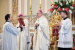 Messina, fedeli tornano in chiesa: ingressi contingentati e mascherina obbligatoria