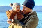 In Canada con papà Harry, spunta sui social una nuova foto di Archie