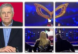 «Il cantante mascherato», la Corea del Sud invade gli schermi italiani Finalmente un varietà dove non si finge di avere una maschera - CorriereTV