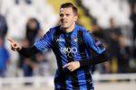 Atalanta stellare, il Milan perde ma è campione d'inverno. Inter a rilento