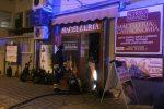 Nuova intimidazione a Reggio Calabria, in fiamme una macelleria in centro