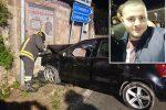 Incidente sulla statale 106 a Borgia: morto un 19enne di Catanzaro, grave una ragazza