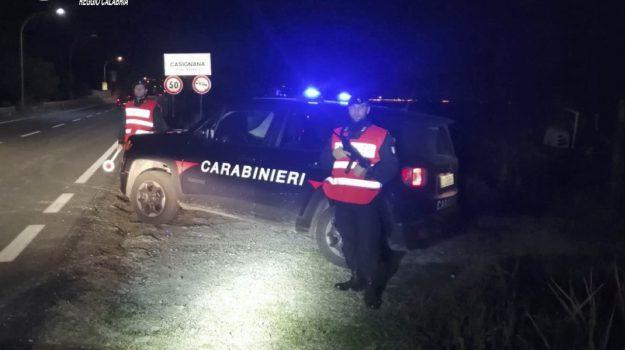 casignana, incidente mortale, locri, Alessandro Luppino, Francesco Oliva, Reggio, Calabria, Cronaca