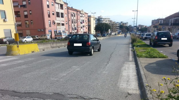 incidente giostra, messina, Messina, Sicilia, Cronaca