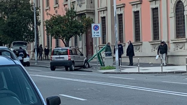 incidente messina, Messina, Sicilia, Cronaca