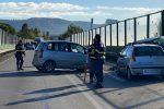 Incidente mortale sulla Palermo-Agrigento, scontro tra due auto: due vittime