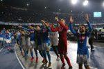 Il Napoli risorge e si vendica di Sarri, Juventus battuta 2-1