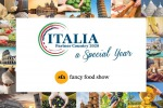 ITALIA COUNTRY PARTNER DEL FANCY FOOD SHOW
