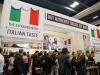 ITALIA COUNTRY PARTNER DEL WINTER FANCY FOOD SHOW