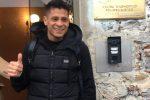 Genoa, visite mediche per il nuovo acquisto Iturbe
