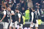 Coppa Italia, alla Juventus basta il primo tempo: 3-1 alla Roma ed è semifinale