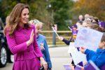 Volto ufficiale della Royal Family nel mondo, assegnato a Kate lo stesso titolo di lady Diana
