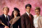 """Serie cult degli anni '90, """"La tata"""" sarà presto un musical"""