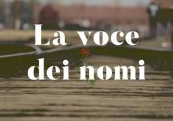 La voce dei nomi: un podcast ricorda i 9.016 deportati dall'Italia Il progetto di Tommaso Prennushi realizzato a Madrid con l'Università delle Arti e il liceo italiano. Qui la prima parte dell'audio; l'intero documento è online sulle principali piattaforme di podcast - Corri...
