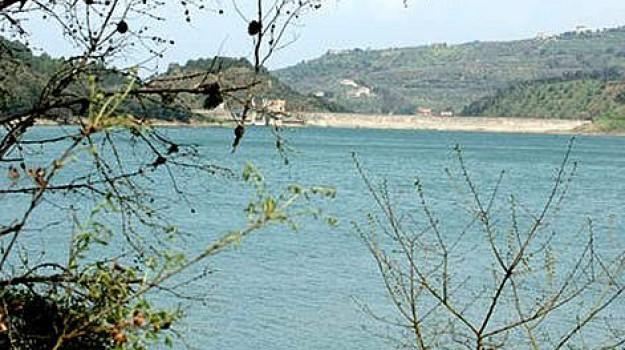 ambiente, lago angitola, Catanzaro, Calabria, Cronaca