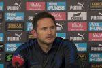 """Chelsea, Lampard dopo la sconfitta contro il Newcastle: """"Giochiamo bene ma se non fai gol..."""""""
