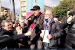 """La Calabria a sostegno del procuratore Gratteri, imprenditore Mongiardi: """"Gli chiediamo scusa"""""""