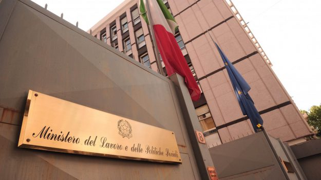 lavoro, lsu calabria, Calabria, Economia