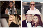 Da Melania Trump a Claudia Schiffer, le vip che nel 2020 compiranno 50 anni