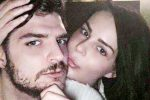 """Scomparso Favoloso, l'ex Nina Moric: """"Non si sparisce solo per vedere se unoci tiene"""""""