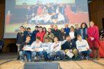 Crescono talenti a Messina: dallo sport al sociale, premiati gli studenti del Verona Trento-Majorana