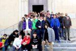 I liceali del Sant'Ignazio sulle orme generose di Sant'Annibale