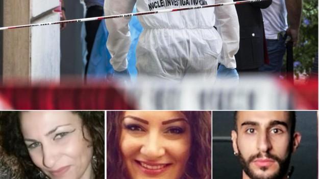 caltanissetta, femminicidio, omicidio, suicidio, Michele Noto, Monica Di Liberto, Rosalia Mifsud, Sicilia, Cronaca