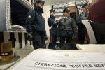 La droga della 'ndrangheta a Roma, 21 arresti: vicini al clan Marando di Platì
