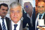 'Ndrangheta, arrestati il presidente della Banca di Credito del Crotonese e un medico del Gemelli di Roma - Nomi e foto